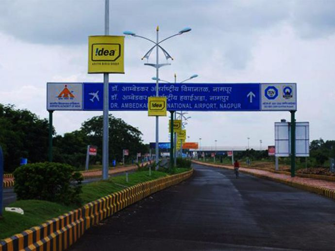 Nagpur Airport, Increased Pickup rate, Dr. Babasaheb Ambedkar International Airport