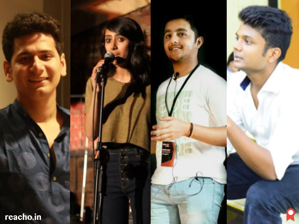 Indian Youth Conclave At Nagpur, TEDx Speakers, Entrepreneurs, Artists, Designers, Geeks, Musicians, KETAN PAITHANKAR, AZEEM KHAN, AIESEC, BAHAISH KAPOOR, MAHESH RAKHEJA, YOHAN & SUDARSHAN, ALVIN PRESLEY, ABHILEKH TRIPATHY, JAISHREE CHHABRANI, DEEPAK MOTW, KUMAIL CHANGEZI, Reacho, Indian Youth Conclave