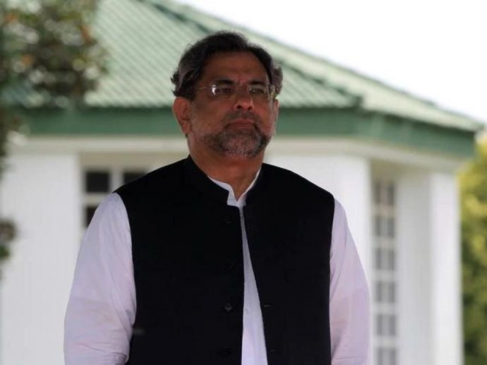 Pakistan, minister, Hindu, 20 years, province, coordination, darshan lal, shahid, abbasi, first
