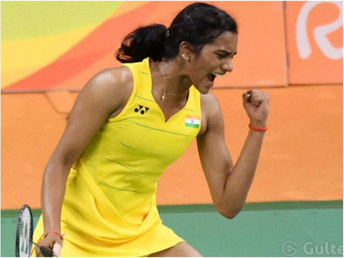 Teachers' Day, PV Sindhu, Pullela Gopichand, Gatorade, video