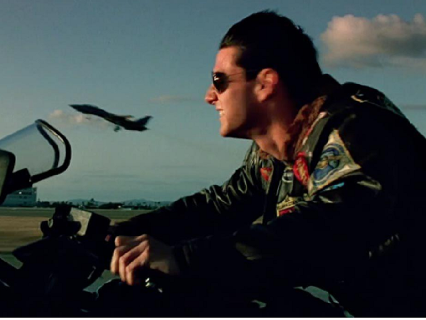 top gun, tom cruise, need for speed