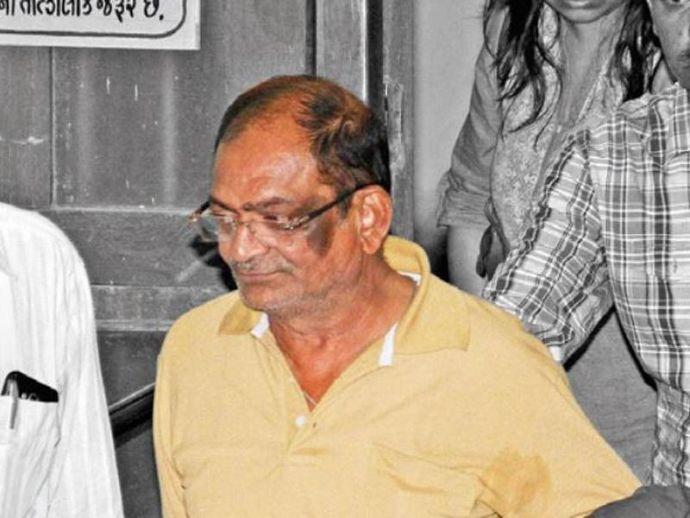 Mahesh Shah, Gujrat, 13, 860 crore, Centre's Income Declaration Scheme, Arrested