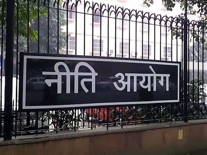 NITI Aayog, Amitabh Kant, Digital India, Digitisation