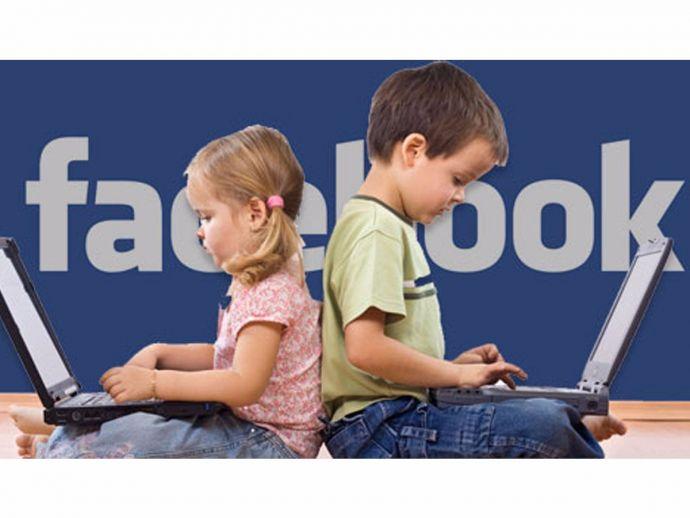 Facebook, kids, age: 13, Parent-Controlled, Messenger App, mark zuckerberg