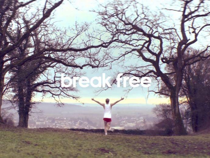 adidas, spec, commercial, eugen merher, student, break free, ad