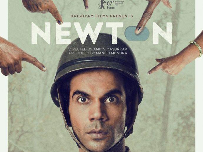 Rajkummar Rao, Newton, Berlin Film Festival, National award, movie, bollywood