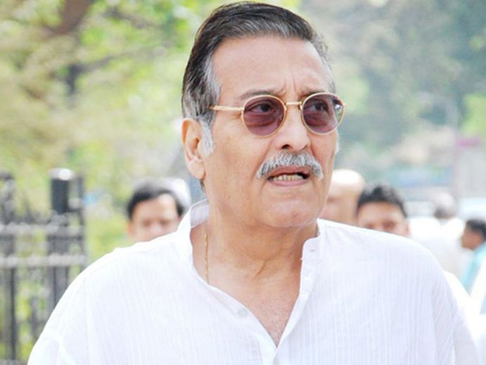 Vinod Khanna, picture, hospitalized, Suffering From Cancer, cancer, bollywood, actor, amitabh bachchan