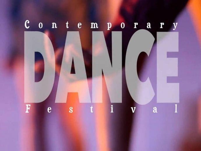 Pune, Events, Contemporary Dance, Festival