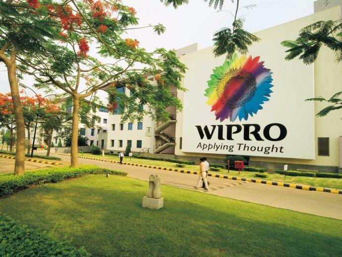 Wipro, Threatening Email, bengaluru, IT company