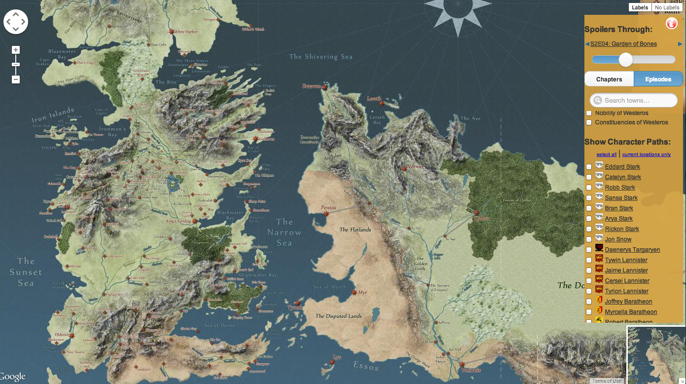 The confused fans guide to westeros essos and all other weird the confused fans guide to westeros essos and all other weird places from game of thrones gumiabroncs Images