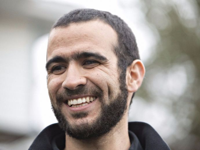 Omar Khadr, Canadian Government, Canada, U.S., Afghanistan, Guantanamo Prisoner, Guantanamo, Bay, Prison, Detention, Apology, Compensation, Damages, Abuse, youngest