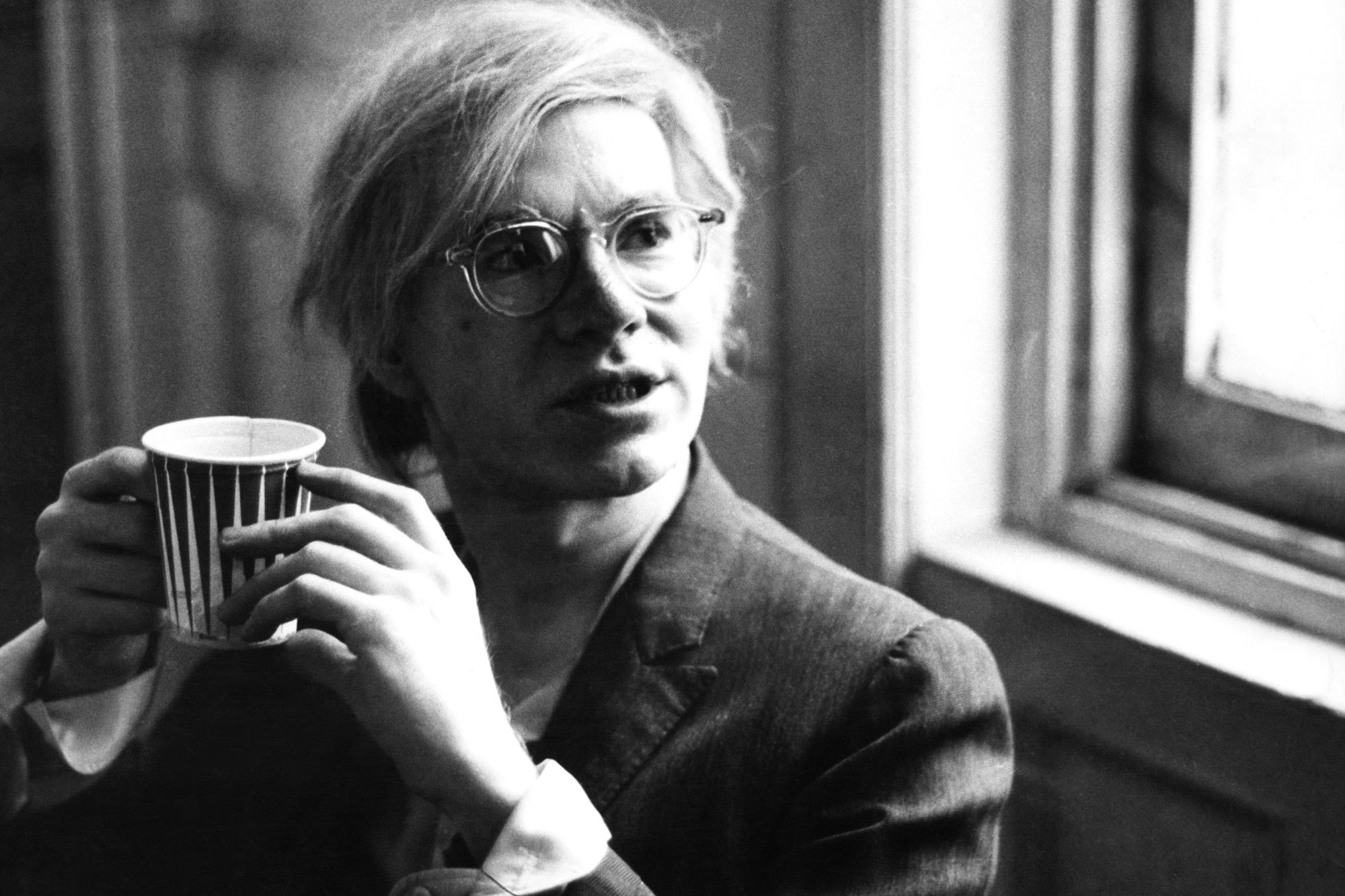 Warhole, The Father Of Pop, Pop, Andy, Andy Warhol