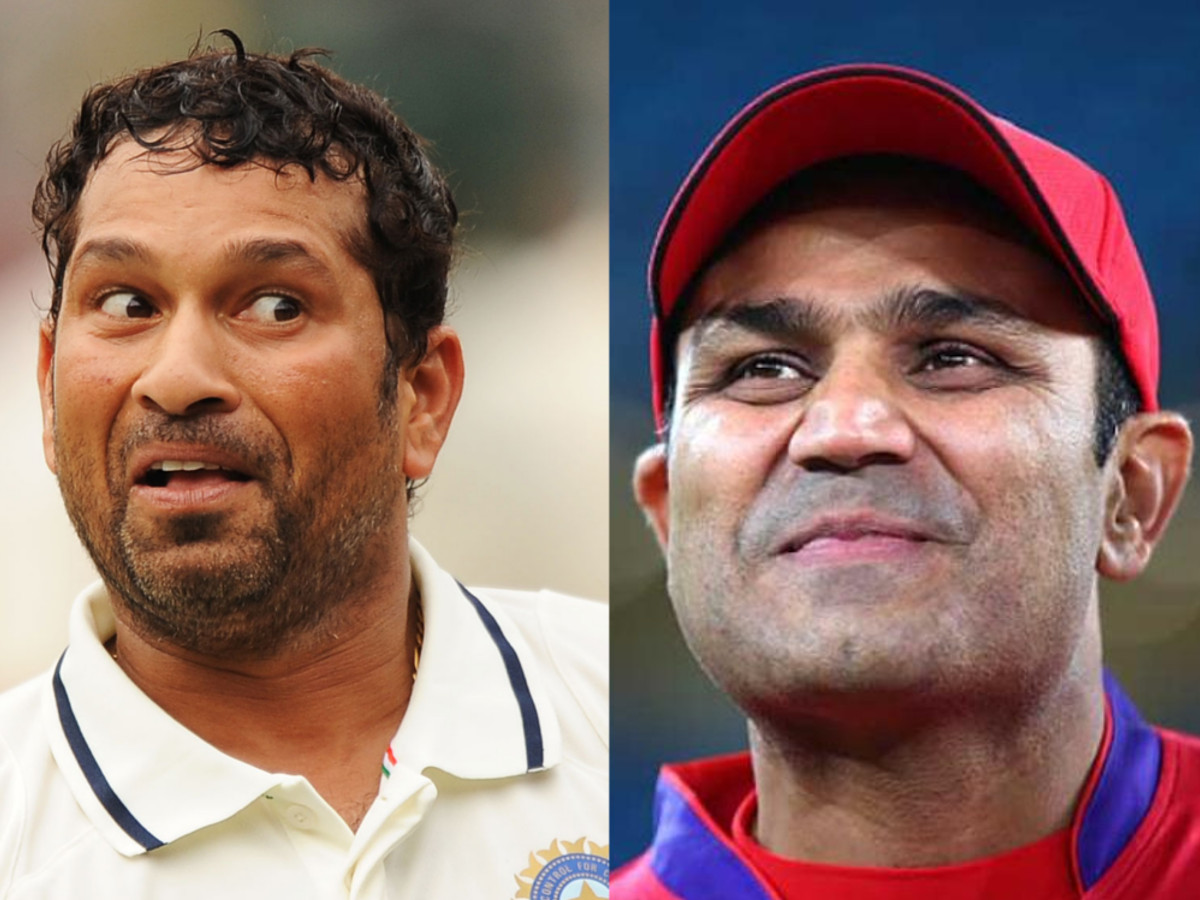 Sachin Tendulkar, Virender Sehwag, Team India, Jio, Reliance, Cricket, Indian Cricket Team