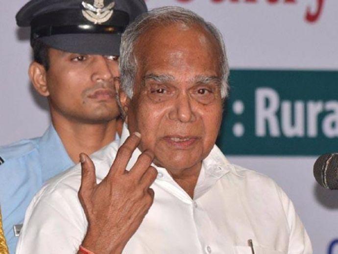banwarilal purohit, tamil nadu governor, palanisamy, panneerselvam, 25th governor of tamil nadu, ram nath kovind, president of india, nagpur, nagpur news, India, Tamil Nadu, Chennai (Madras)