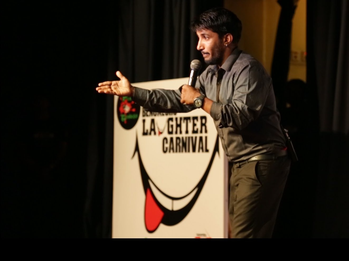 Shunky Chugani, dance, entertainment, comedy, india