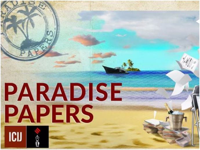 Paradise Papers, Tax evasion, applebay, offshore transactions, panama, amitabh bachchan, jayant sinha, corruption, business