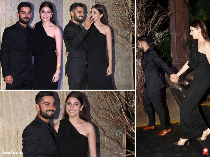 Virat Kohli, Anushka Sharma, Cricket, Batsman, captain, actress, bollywood, fashion, designer, Manish Malhotra