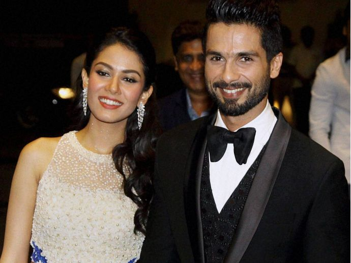 Shahid Kapoor, arranged marriage, regressive, mira rajput, actor, bollywood
