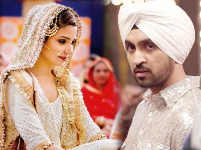 Anushka Sharma, Diljit Dosanjh, Phillauri Trailer, Suraj Sharma