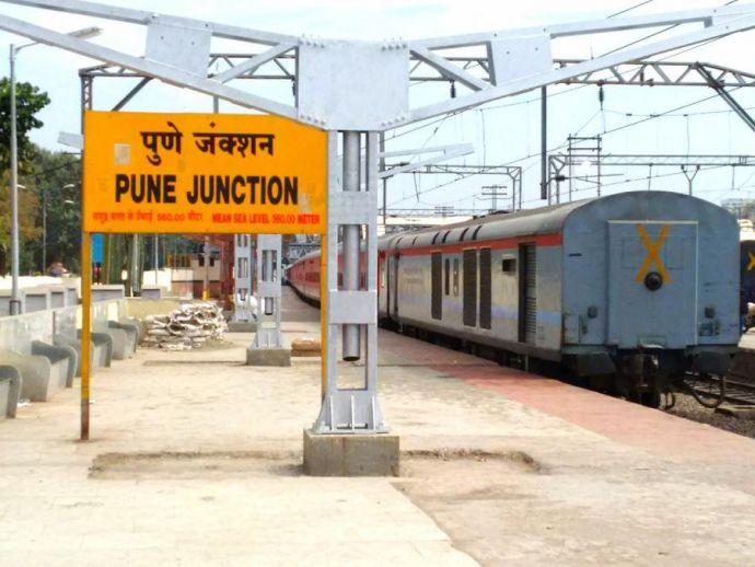 Nagpur, Pune, nagpur to pune trains, humsafar express, nagpur station, ajni station, Central Railway, general manager DK Sharma, Ved Prakash, Daund, Manmad, Bhusawal, Badnera, railway minister Piyush Goyal, pune garib rath, nagpur pune express, AC three t