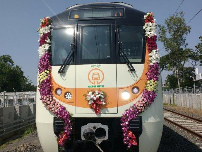 nagpur, nagpur metro, metro speed, RDSO, nagpur news, MAHA METRO, Devendra fadnavis, maharashtra