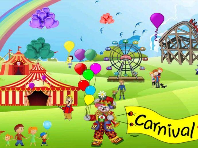 Pune, Events, kids, summer carnival, cherrycrush
