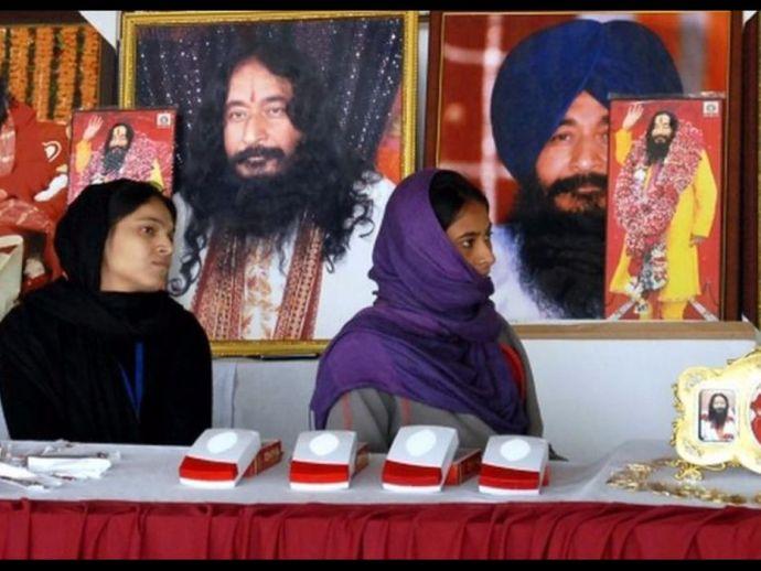 Ashutosh Maharaj, Guru, followers, Guru in freezer, controversy, court, legal, preserve, body