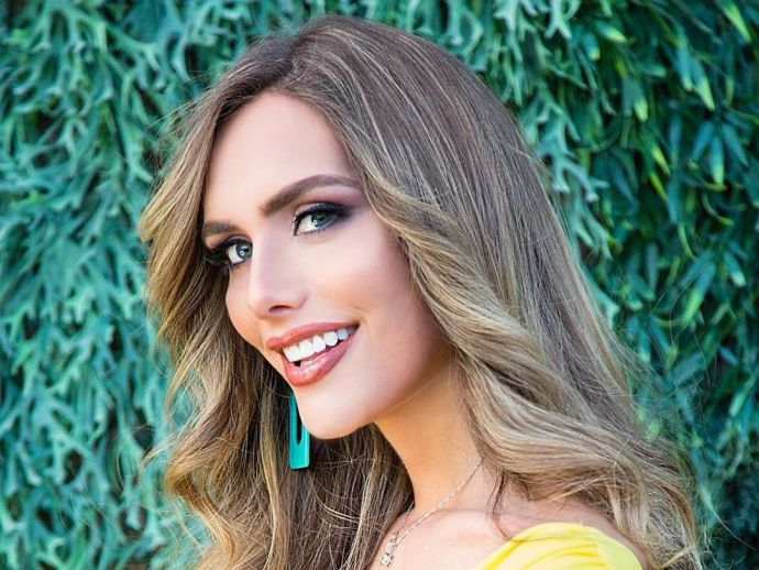 Transgender, Miss Universe 2018, miss spain, angelaponce