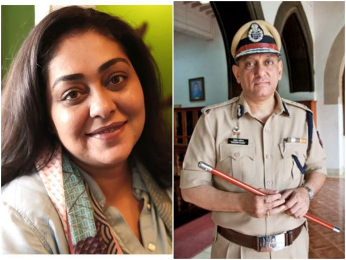bollywood, mumbai, news, entertainment news, Meghna Gulzar, Mumbai Former Cop, 26/11 Mumbai attacks, Rakesh Maria, #Bollywood BuzzPatrol, director Meghna Gulzar, Phantom Films, raazi, Rakesh Maria, gulzar