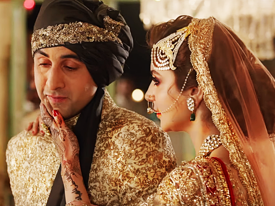 Channa Mereya, Ae Dil Hai Mushkil, Music, Bollywood, Movie, Entertainment, Ranbir Kapoor, Anushka Sharma, Aishwarya Rai