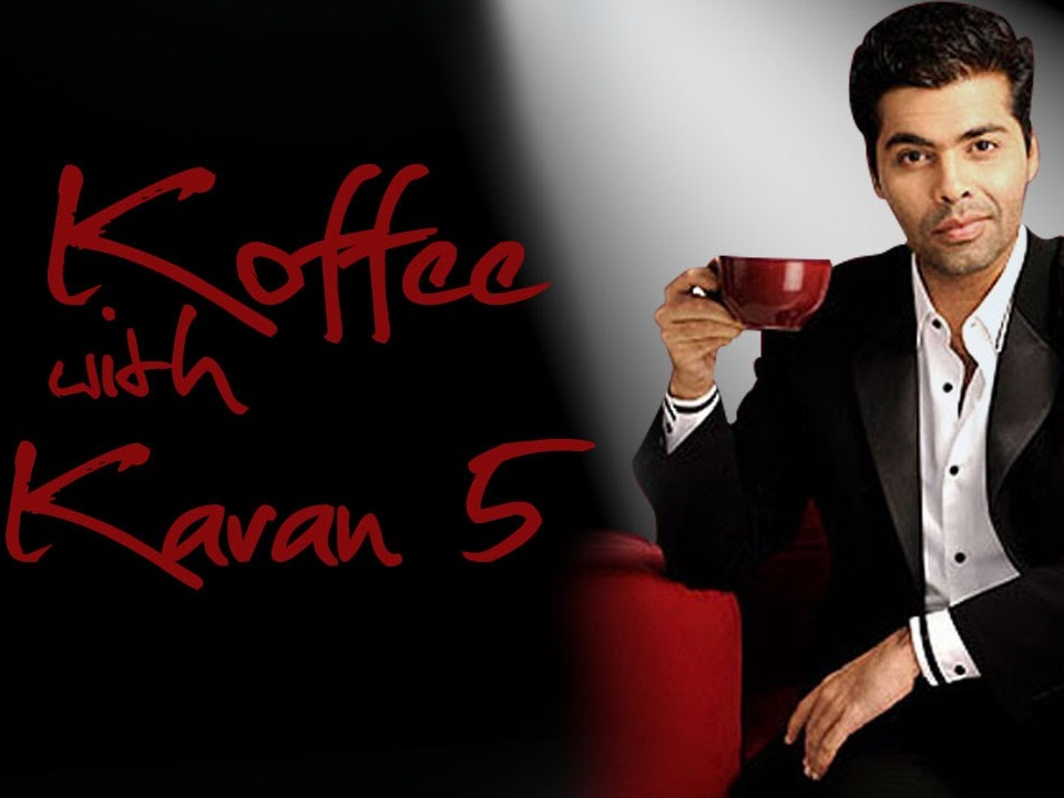 Koffee With Karan, Shah Rukh Khan, Alia Bhatt, Entertainment, Bollywood, Dear Zindagi, Season 5
