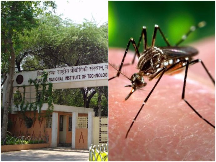 Nagpur, VNIT, Dengue outbreak, NMC, 58 students tested positive