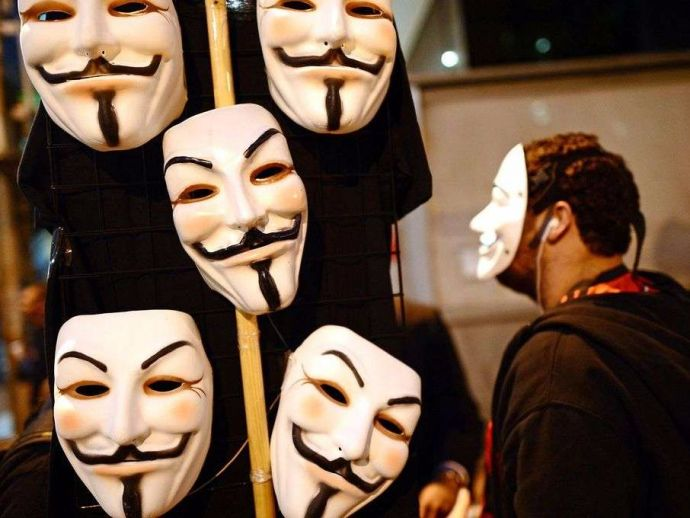 Guy Fawkes, Russia, revolution, VKontake, social media, network, anonymous, one, day, 24 hours, ideas