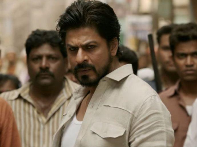 Raees, Shah Rukh Khan, Nawazuddin Siddiqui, Trailer, Mahira Khan