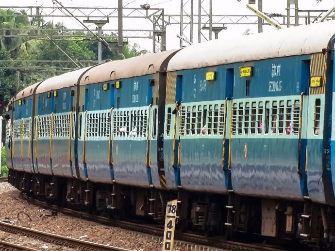 IRCTC, Indian Railways, Ticket Booking