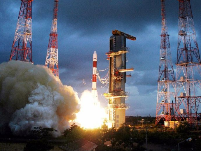 ISRO, PSLV, Remote Sensing Satellite, Satellite Launch, Satish Dhawan Space Centre