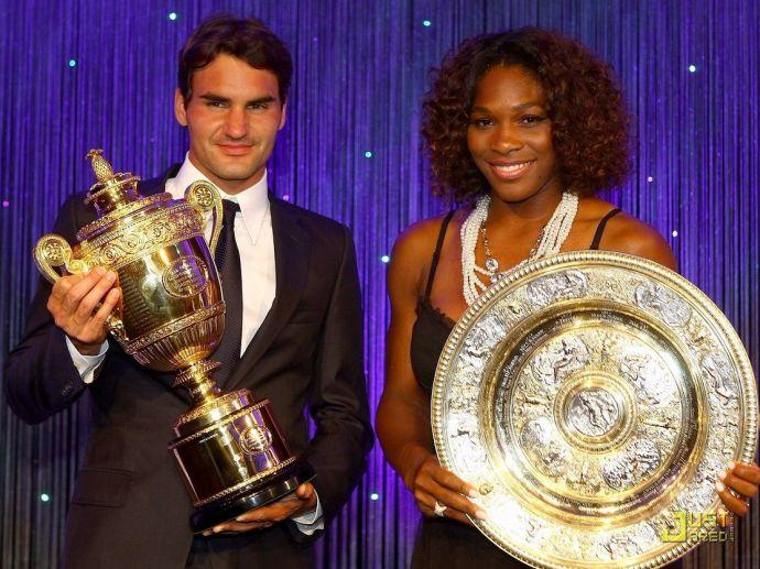 Roger Federer, Serena Williams, IPTL, Indian Premier Tennis League, Mahesh Bhupati