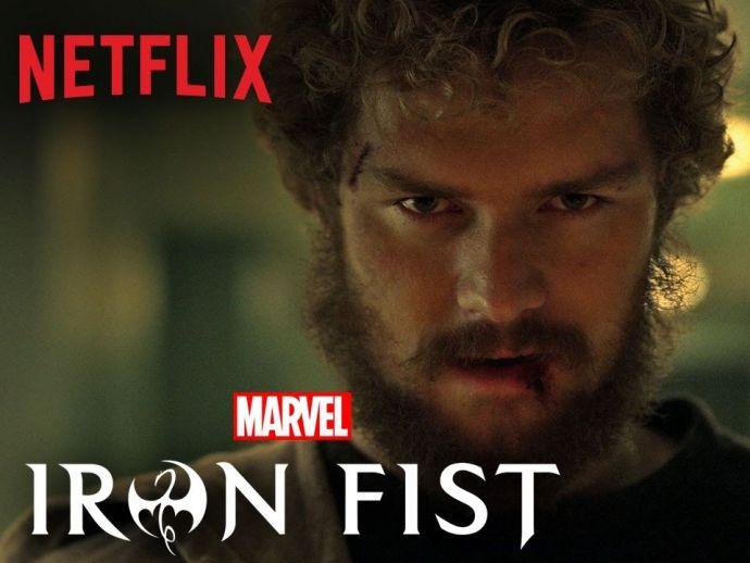 Iron Fist, Finn Jones, Marvel, The Defenders, Jessica Jones, Luke Cage, Netflix, Doctor Strange