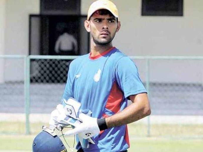 Mohit Ahlawat, Delhi Daredevils, score of 300 not out, cricket, T20