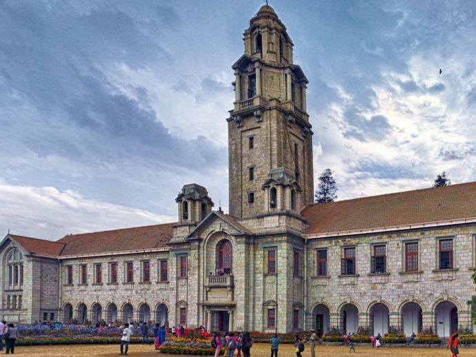 IISc, Bangalore, India, Times Higher Education, Caltech, US, Frane, South Korea, IIT Guwahati, Savitribai Phule Pune University