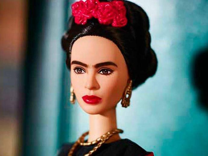 barbie, doll, women, line, range, girls, kids, toy, mattel, latest, Frida Kahlo, Amelia Earhart, Katherine Johnson, Mexican, tribute, feminism, black women, mathematics, NASA, inspiring women, sheroes, personalities, information, educational, internationa