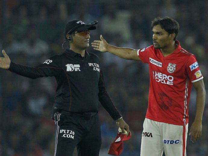 IPL, KingXIPunjab, Gujarat Lions, Sandeep Sharma, Glenn Maxwell, cricket, RCB, KKR