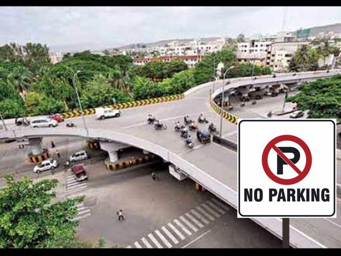 Pune, PMC, Pune traffic, Wajre, Hadapsar, Pune's flyover