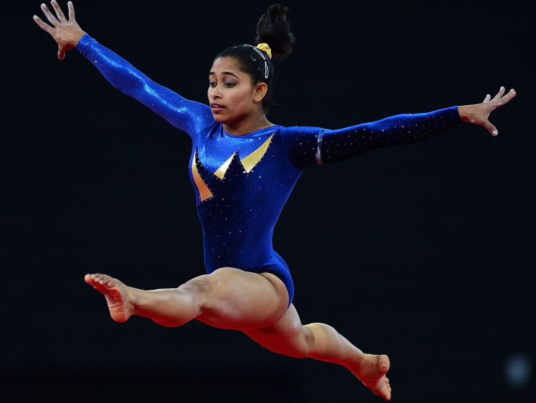 Dipa Karmakar, Dipa, Karmakar, Rio, Rio 2016, Olympics, gymnast, First Indian Gymnast, First Woman Indian Gymnast