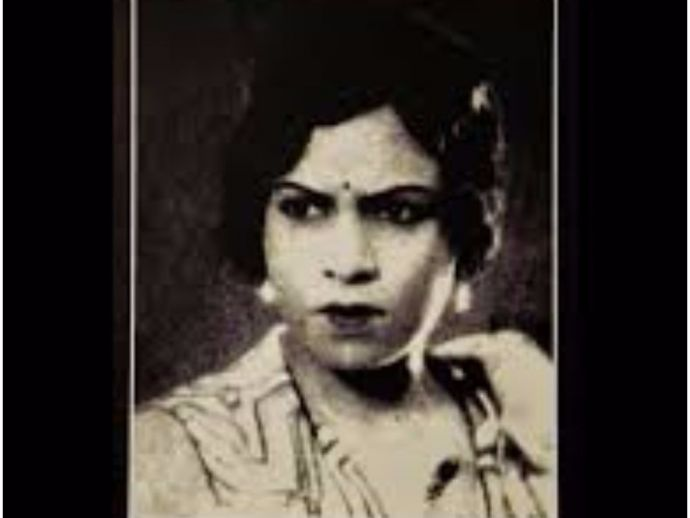 Fatma Begum, woman, director, first, fantasy, cinema, debut, actress, india, hindi, film, bollywood, fatima, begum, bulbul e paristan