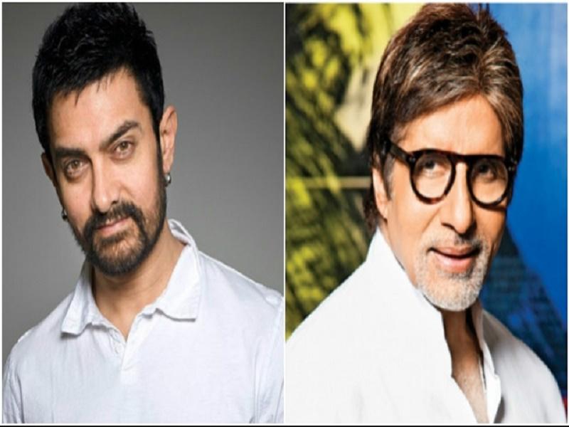 Yash Raj, Yash Raj Films, Aamir Khan, Amitabh Bachchan, Thugs Of Hindostan, Vijay Krishna Acharya