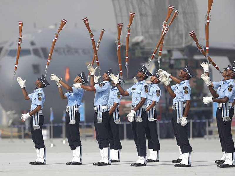 India, Air Force, Armed Forces, Air Force Day, Celebrations, Sachin Tendulkar