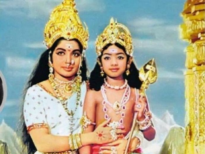 Jayalalithaa, Sridevi, Bollywood, Kollywood