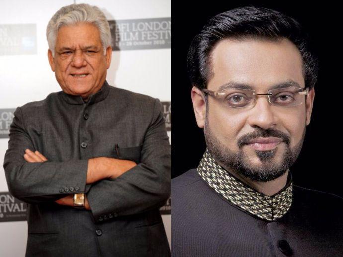 Om Puri, Murdered, Narendra Modi, Ajit Doval, Pakistani TV Reporter, Aamir Liaqat Hussain