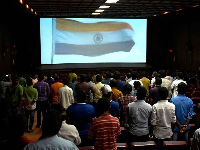 National Anthem, Supreme Court, India, News, National News, Current Affairs, government, BJP